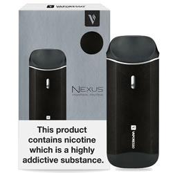 Vaporesso Nexus AIO - BLACK, NUCIG