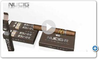 Disposable Cigar