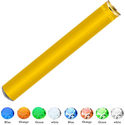 A electronic cigarette GOLD battery