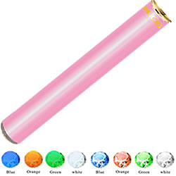 A electronic cigarette PINK battery