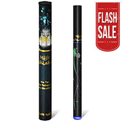 A Magic Shisha pen
