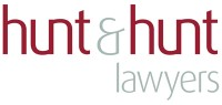 Hunt & Hunt Lawyers