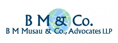 B M Musau & Co., Advocates LLP