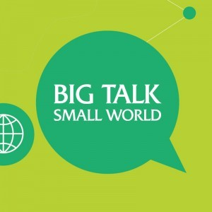 BIG TALK, SMALL WORLD: Networking Forum for Next Generation Lawyers