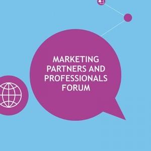 BIG TALK, SMALL WORLD: Marketing Partners & Professionals Forum
