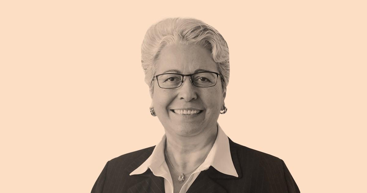 Maria Fernanda Gandarez