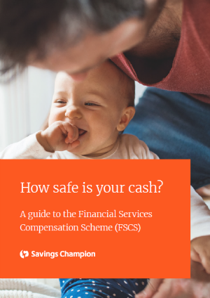 How safe is your cash? cover image.