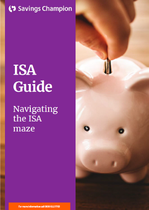ISA Guide cover image.