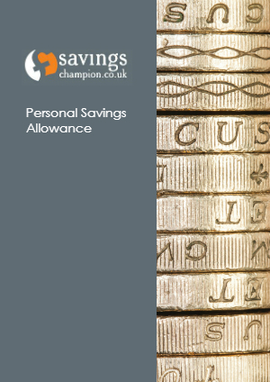 Personal Savings Allowance cover image.