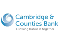 Logo for provider Cambridge & Counties Bank