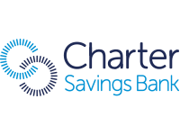 Logo for provider Charter Savings Bank