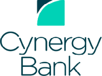 Logo for provider Cynergy Bank