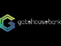 Logo for provider Gatehouse Bank