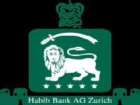 Logo for provider Habib Bank AG Zurich