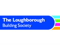 Logo for provider Loughborough Building Society