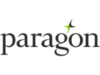 Logo for provider Paragon Bank