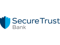 Logo for provider Secure Trust Bank
