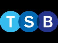 Logo for provider TSB Bank