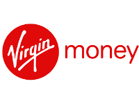 Logo for provider Virgin Money