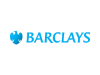 Logo for provider Barclays