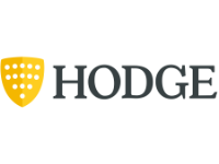 Logo for provider Hodge Bank
