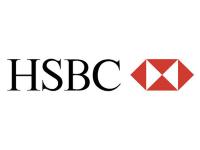 Logo for provider HSBC