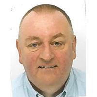 Dave Barlow