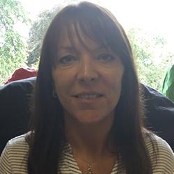 Gail Withington