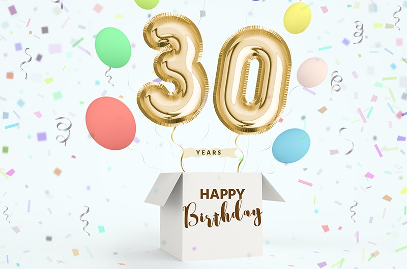 ​Voyage Care turns 30!