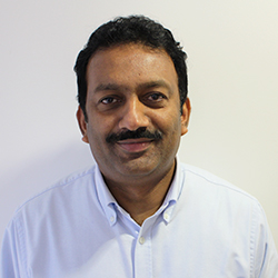 Shaji Rajamony (Raj), Autism Specialisation Implementer