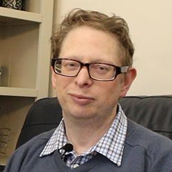 Tim - Zest guest editor