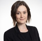 Pupil Barrister Emily Ross