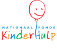 Logo Nationaal Fonds Kinderhulp