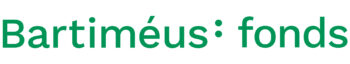Bartimeus Fonds Groen Rgb