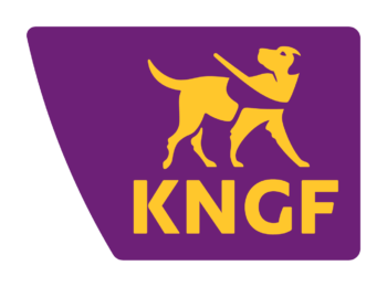 Kngf Label Logo