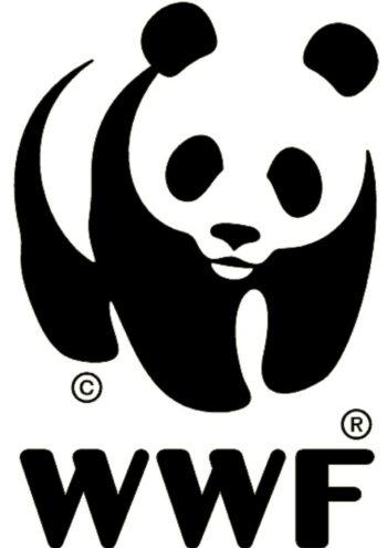 Logo Wwf Bijgesneden