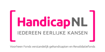 Logo Handicap Nl