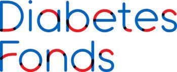 Logo Diabetesfonds Kleur