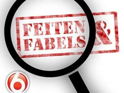 Logo Feiten En Fabels Sbs6