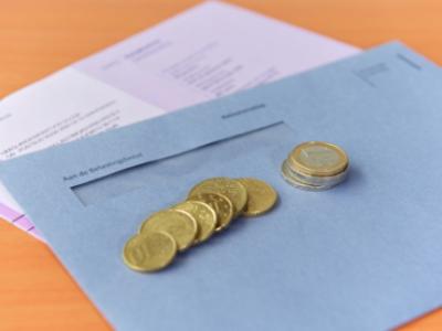 Wanneer moet je erfbelasting betalen? envelop belastingdienst