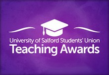 Teaching awards news