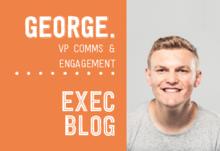 Exec blog george