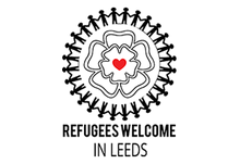 Refugees welcome in leeds