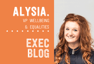 Exec blog alysia