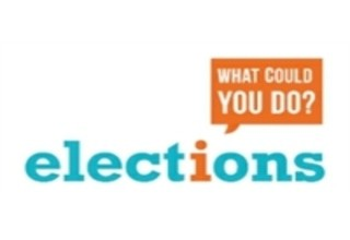 Elections logo