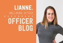 Officer blog new article lianne