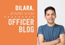 Officer blog new article dilara