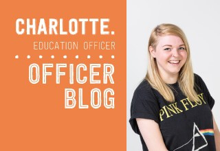 Officer blog new article charlotte