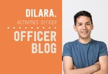 Officer blog new article dilara
