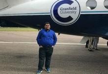 Vijay cranfield 320